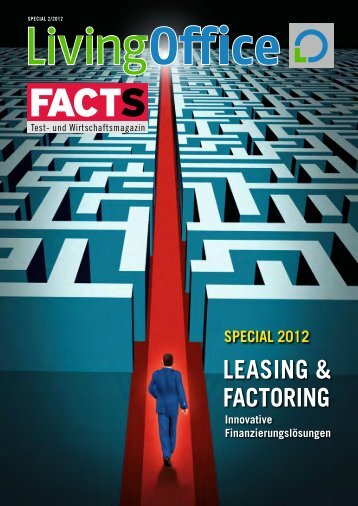 LEASING & FACTODING