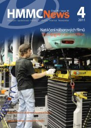 (ke stažení v pdf) číslo 36/Duben 2011 - HYUNDAI Motor ...