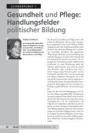 kursiv 2 09 - Wochenschau Verlag