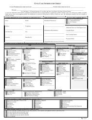 Family Case Cover Sheet [doc] - Dallas County