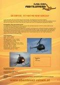 Hubschrauber selber fliegen... - Abenteuer Reise in Österreich - Seite 2