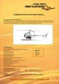 Hubschrauber selber fliegen... - Abenteuer Reise in Österreich - Seite 4