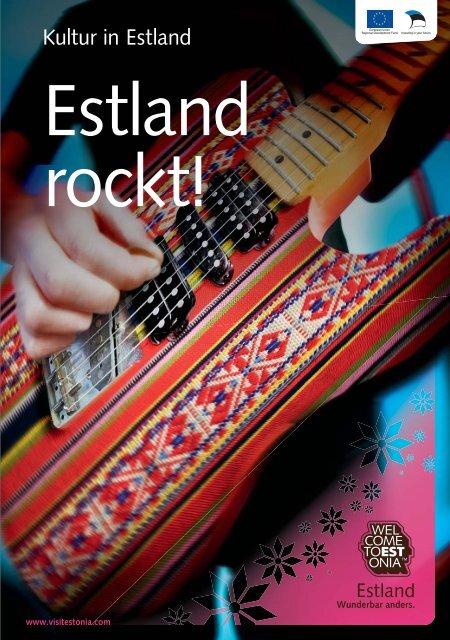 Kultur in Estland - Amazon Web Services