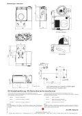Artikel: EP5 Elektro-pneumatischer Stellungsregler Type: EP5 ... - Page 3