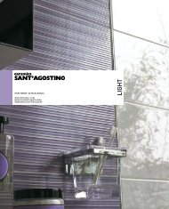 download pdf - Ceramica Sant'Agostino