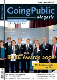 Siegeressays 2008 - Goingpublic Online