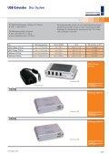 Signal Extender_2011_03 Guntermann & Drunck GmbH - Page 6