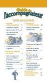 Guide de l'accompagnateur de l'apprenti motocycliste - Société de l ... - Page 3