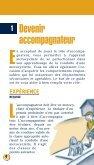 Guide de l'accompagnateur de l'apprenti motocycliste - Société de l ... - Page 4