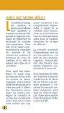 Guide de l'accompagnateur de l'apprenti motocycliste - Société de l ... - Page 6