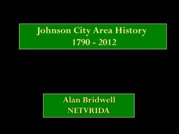 JC 101 - Johnsons Depot Presentation 2012.pdf - Johnson City