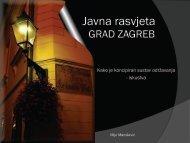 Mijo Marošević - Javna rasvjeta Grad Zagreb - Obnovljivi.com