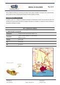 MANUAL DA QUALIDADE Pág. 1 de 15 - Page 4