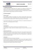 MANUAL DA QUALIDADE Pág. 1 de 15 - Page 5