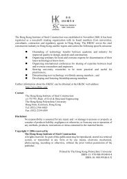 Part 1.Title & Content Page - The Hong Kong Institute of Steel ...