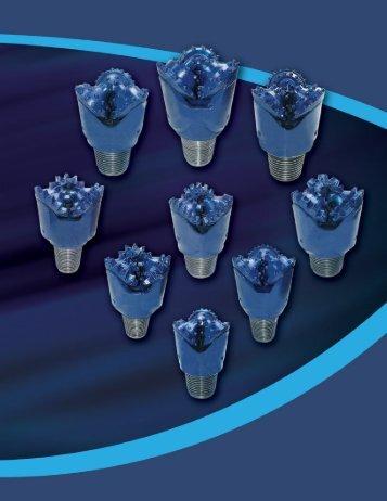 TR52 (IADC 5-2-1) - Lone Star Drill Bits