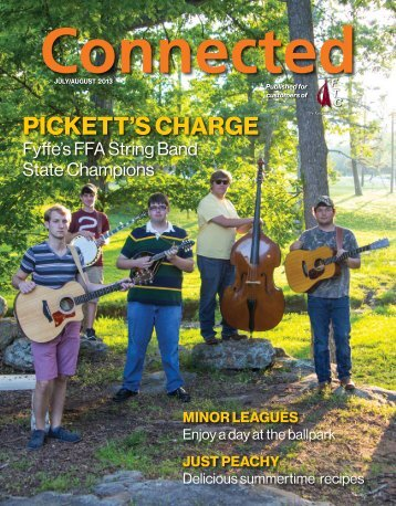 Pickett's charge - FTC