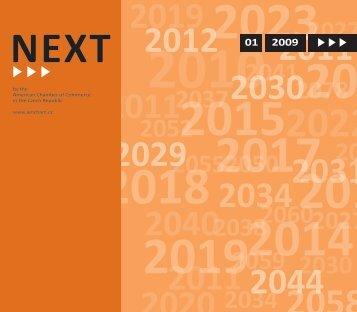 What iS next? - AmCham