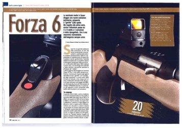 Armi e Tiro (05/2011) - Bignami