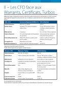 Comment tirer profit des CFD ? - Zonebourse.com - Page 4