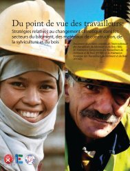 COP 15 - BWI