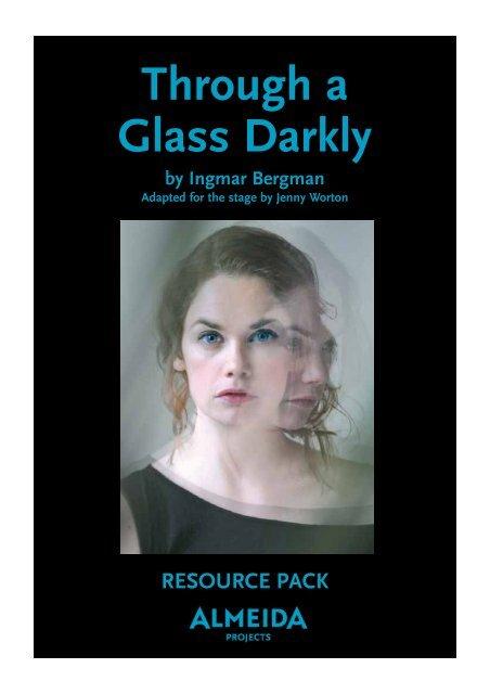 Through a Glass Darkly - Almeida Theatre