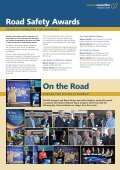 ROADS SHORTFALL DROUGHT CRISIS TOP ENGINEER - walga - Page 7
