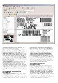 etikettendruckprogramm