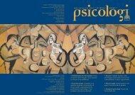 Notiziario n. 4-5/2009 - Ordine degli Psicologi del Lazio