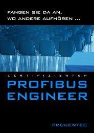 PRÜFIBIJS ENGINEER - Profibus International