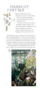 Utflyktstips - Styrsöbolaget - Page 2