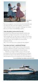 Utflyktstips - Styrsöbolaget - Page 3