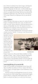 Utflyktstips - Styrsöbolaget - Page 7