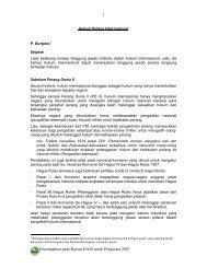 Hukum Pidana Internasional - Elsam