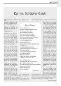 Komm, Schöpfer Geist! - Lankwitz-Kirche. - Seite 3