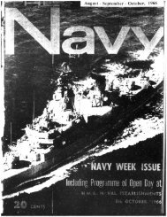 Aug-Sep-Oct 1966 - Navy League of Australia