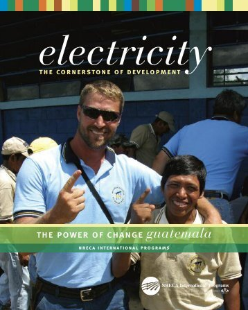 Download Brochure - National Rural Electric Cooperative Association