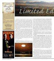 Zin Visitation - Austin Woman - May 2007 - Zinfandel Advocates ...