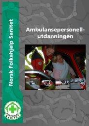 Norsk Folkehjelp Sanitet