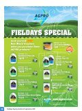 Programme - New Zealand National Agricultural Fieldays - Page 2