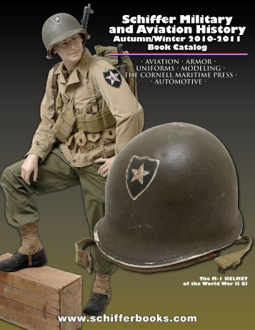 The M-1 heLMeT - Schiffer Books
