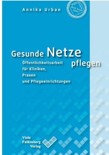 pdf-Leseprobe - Viola Falkenberg Verlag