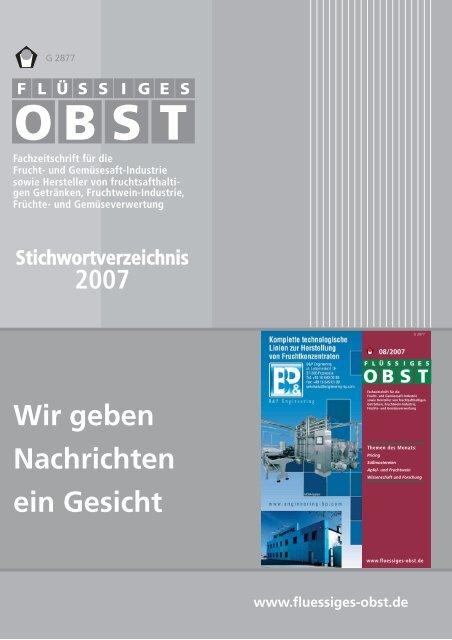 Flo-Stichwort-2007-final:layout 1 - Archiv Fluessiges Obst ...