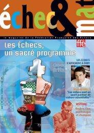 Échec et Mat 101 - Le blog de Jean-Claude Moingt
