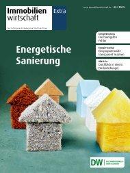 Energetische Sanierung - Haufe.de