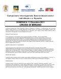 Regolamento e modalità di iscrizione - Libertas - Page 2