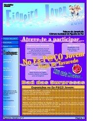 (Newsletter Figueira Jovem N\2727)