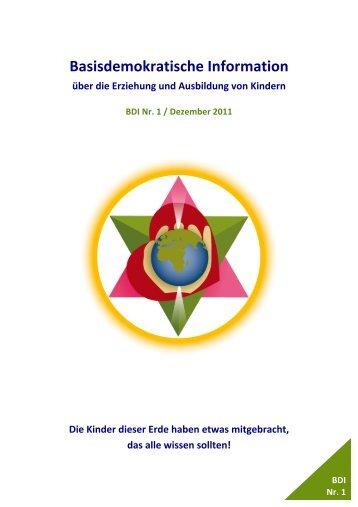 Vorwort, Nachwort & mehr - Loving Wisdom / Kinder des Lichts