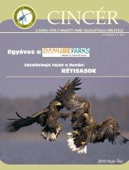 2010 nyar-osz_04.pdf - Duna-Ipoly Nemzeti Park