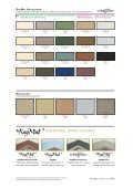 Rag Mat Specifier 2011 A4 Single Pages.indd - Megawood Larson ... - Page 7